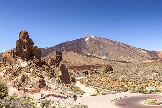 Mt. Teide (El Teide)