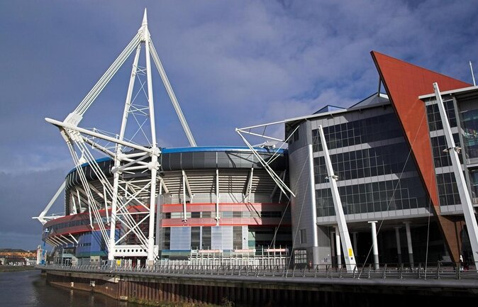 Principality Stadium (Millennium Stadium)