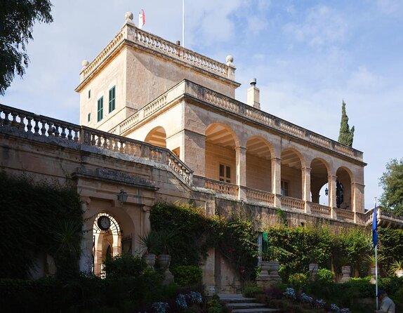 Giardini di San Anton