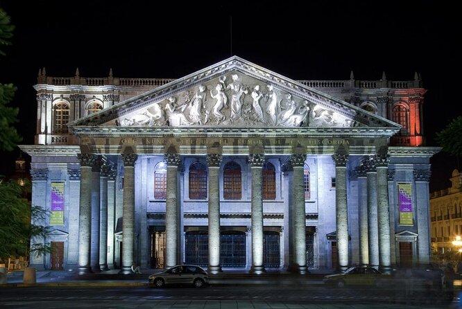 Teatro Degollado (Teatro Degollado)