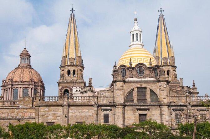 Cattedrale di Guadalajara
