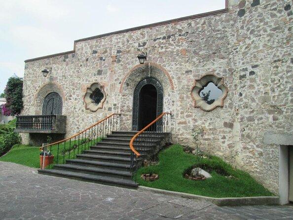 Dolores Olmedo Museum (Museo Dolores Olmedo)