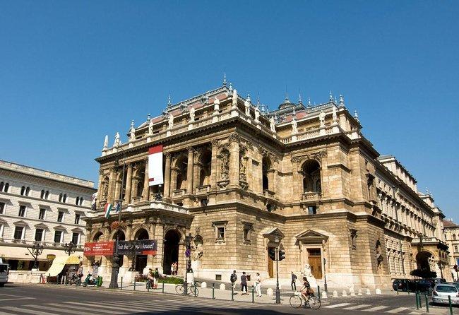 Hongaarse Staatsopera (Magyar Állami Operaház)
