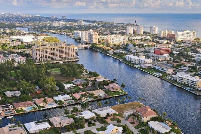 Intracoastal Waterway Fort Lauderdale