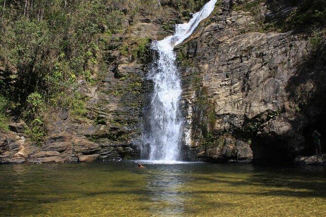 Cascata di Boca da Onca