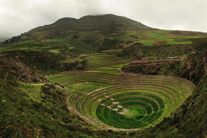 Terrazze agricole di Moray