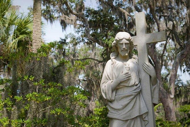 Bonaventure begraafplaats