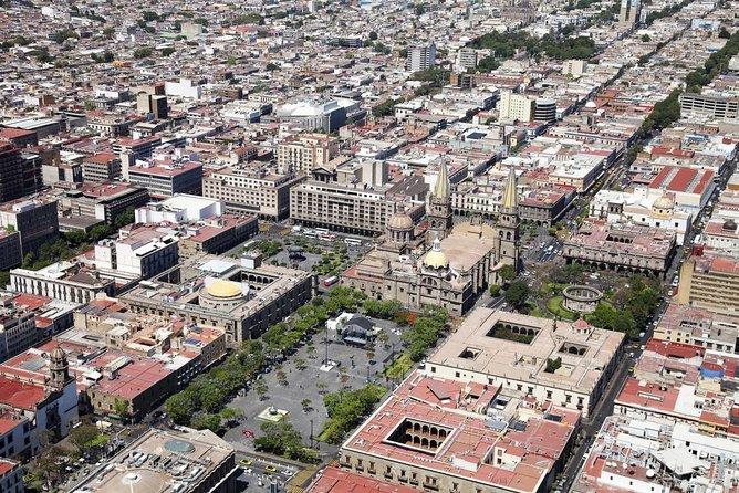 Centro storico di Guadalajara (Centro Histórico)
