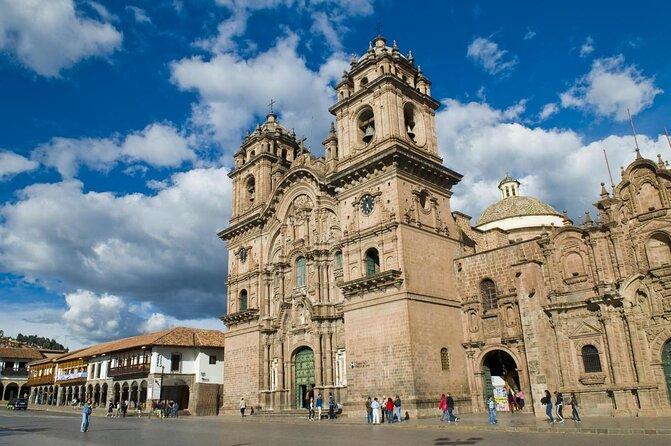 Cusco Historic Center (Centro Historico de Cusco)