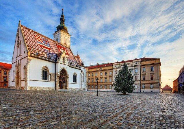 Upper Town (Gornji Grad)