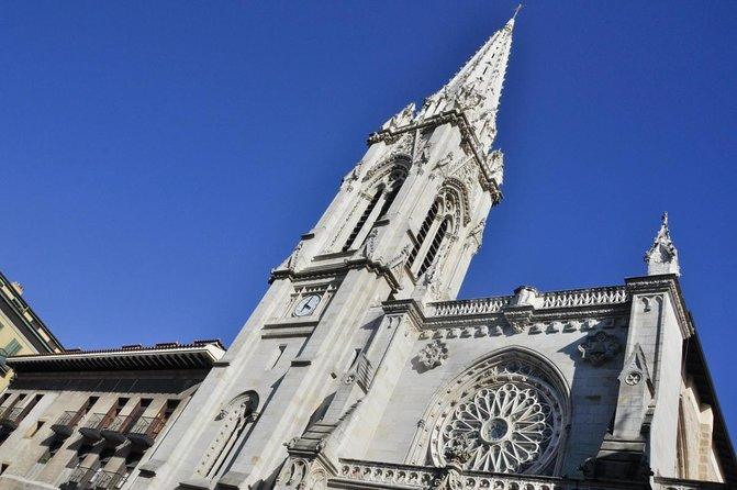 Bilbao's Santiago Cathedral