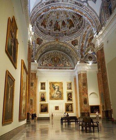 Museum of Fine Arts of Seville (Museo de Bellas Artes)