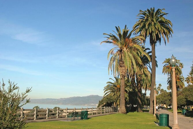 Los Angeles Palisades Park