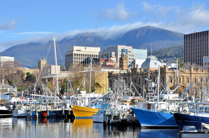 Hobart Sandy Bay