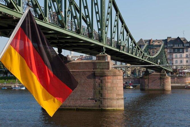 Ponte di ferro (Eiserner Steg)