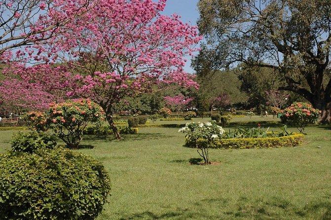 Sri Chamarajendra Park (Cubbon Park)