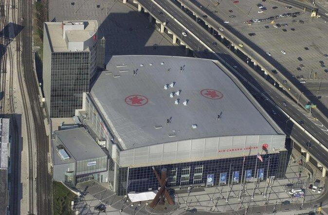 Scotiabank Arena (Air Canada Centre)