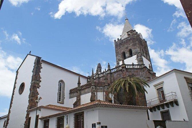 Sé Cattedrale di Funchal