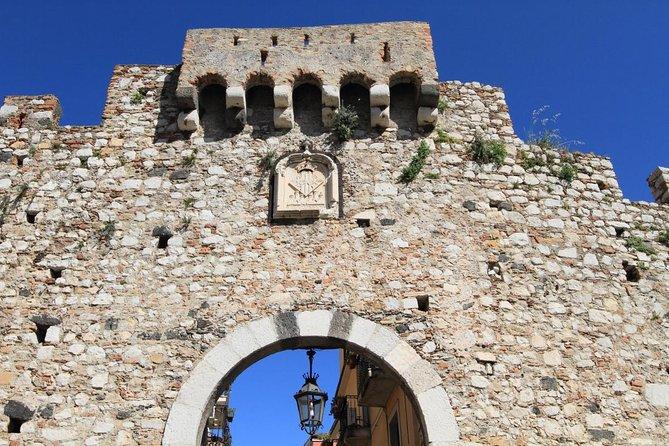 Taormina Old Town (Centro Storico)
