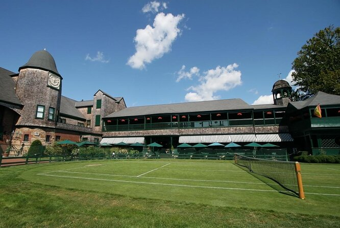 Internationale Tennis Hall of Fame