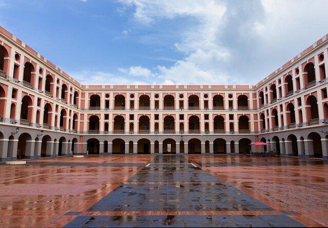 Museum of the Americas (Museo de las Américas)
