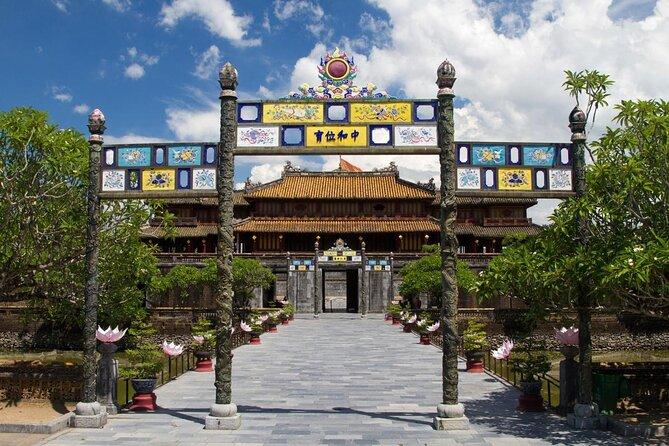 Palazzo Thai Hoa