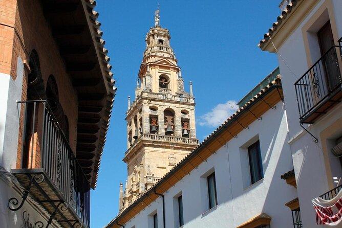 Jüdisches Viertel von Cordoba (Judería de Córdoba)