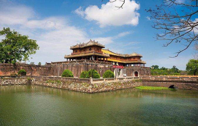 Hue Citadel (Dai Noi)