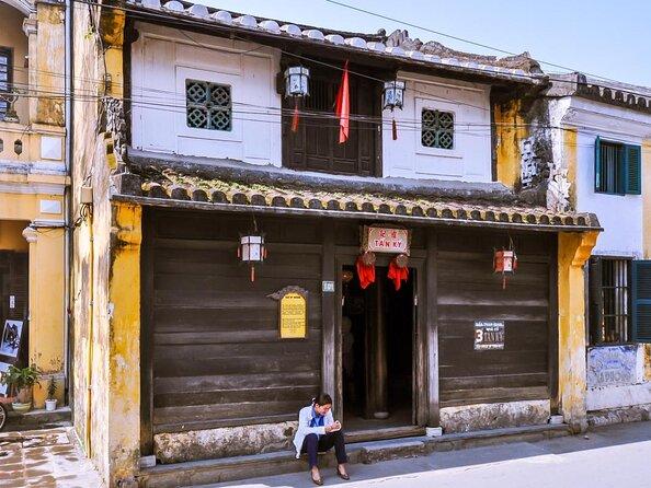 Tan Ky Old House