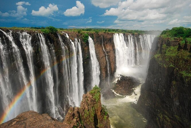 Cataratas Victoria (Mosi-oa-Tunya)