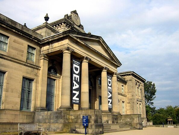 Scottish National Gallery of Modern Art Two (Dean Gallery)