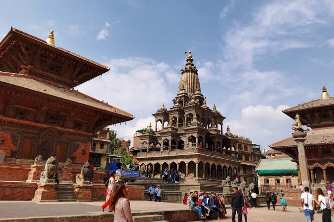8-Day Private Nepal Tour to Kathmandu, Pokhara and Chitwan