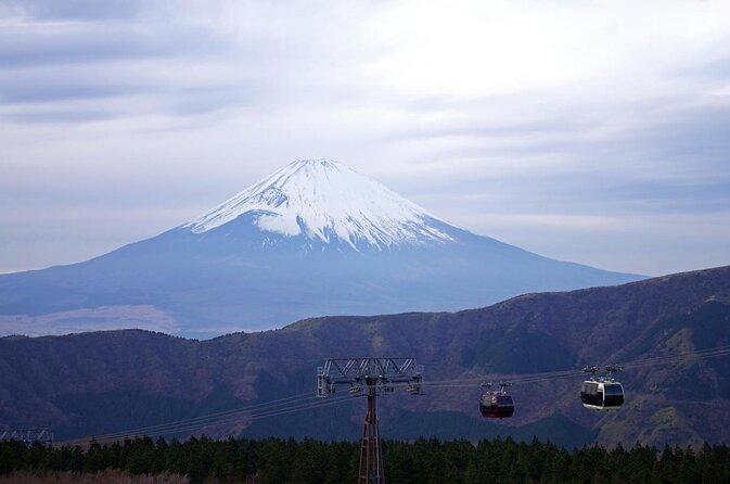Hakone Komagatake Ropeway (Komagatake Ropeway Line)