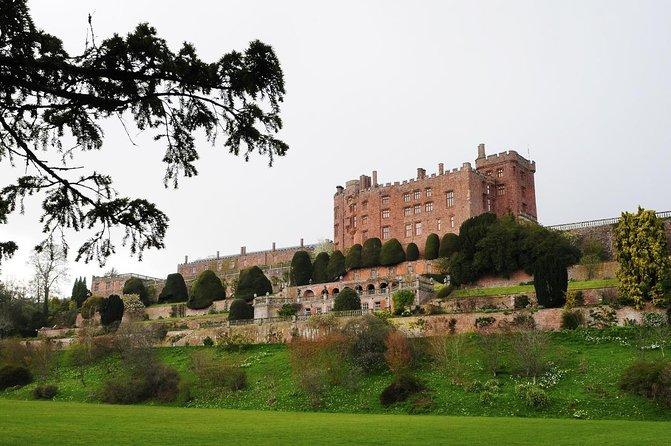 Castelo de Powis (Castell Powys)