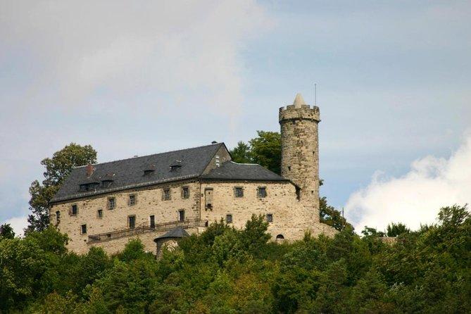 Greifenstein Castle (Burg Greifenstein)