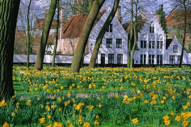 Princely Beguinage Ten Wijngaarde (Begijnhof)