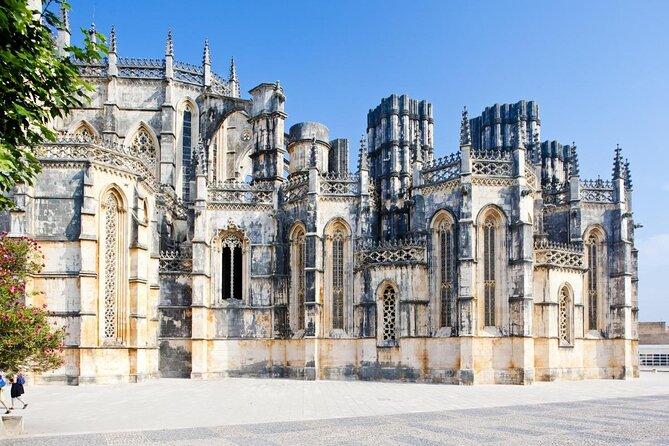 Monastero di Batalha (Mosteiro da Batalha)