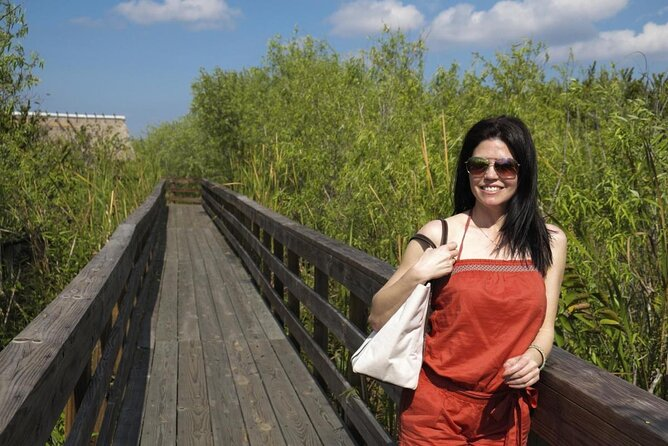 Vakantiepark Everglades