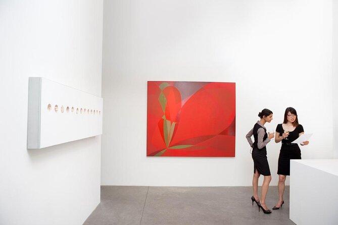 Galerie nationale d'art moderne de New Delhi