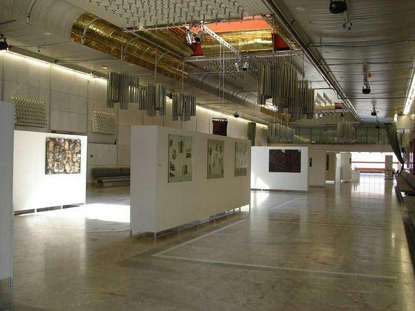 Cankar Centre (Cankarjev Dom)