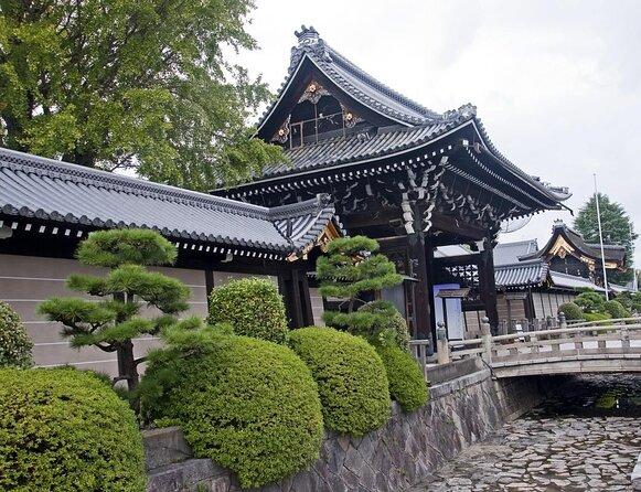 Tempio di Nishi Hongan-ji