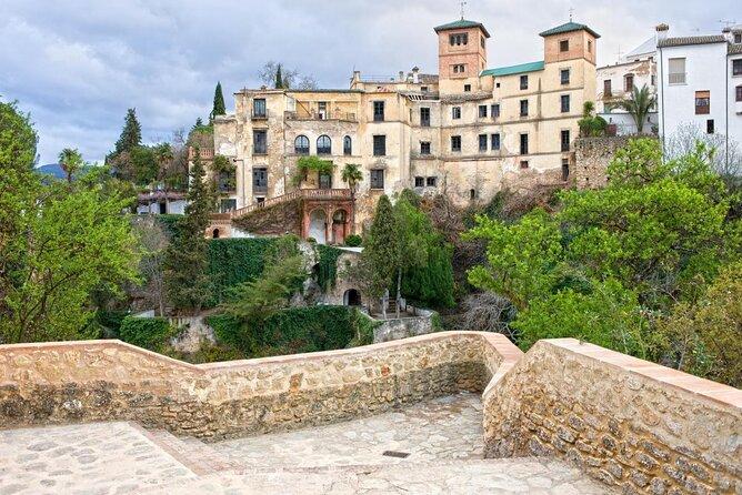 Casa del Rey Moro