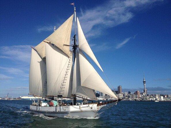 New Zealand Maritime Museum (Hui Te Ananui A Tangaroa)