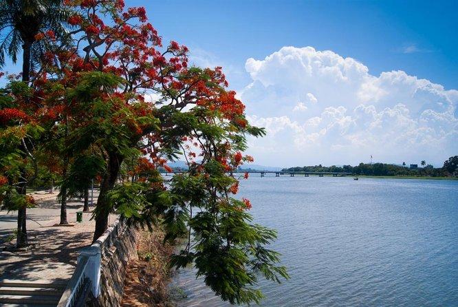 Perfume River (Song Huong River)