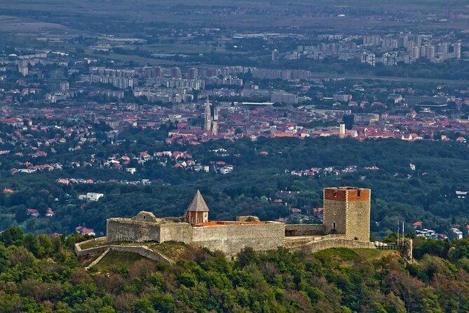 Mount Medvednica (Sljeme)