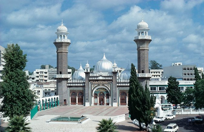 Moschea Jamia