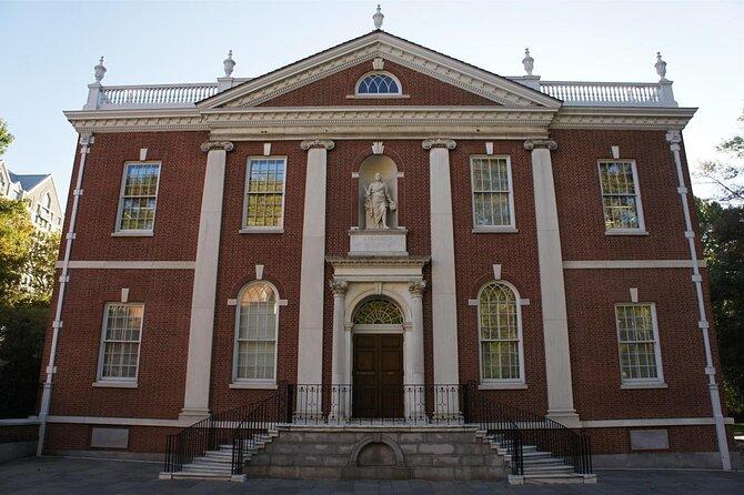 Franklin Court