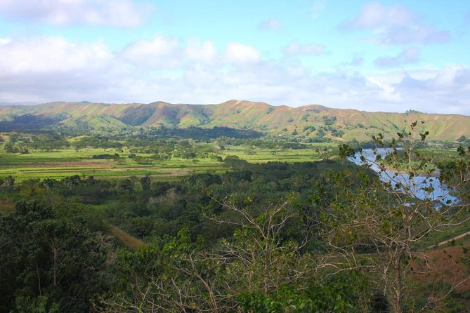 Sabeto Valley