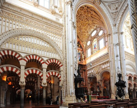 Mezquita (Mosque-Cathedral of Córdoba)