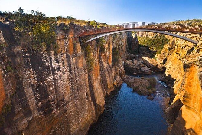 Reserva Natural do Blyde River Canyon
